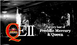Best Queen Tribute Band, Tribute to Queen and Freddie Mercury, hire best queen tribute at tribute bands uk